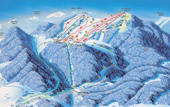wyjazdy jedniodniowe szkolenia freestylowe obozy studenckie snowboardowe narciarskie szarpnij się szarpnijsie