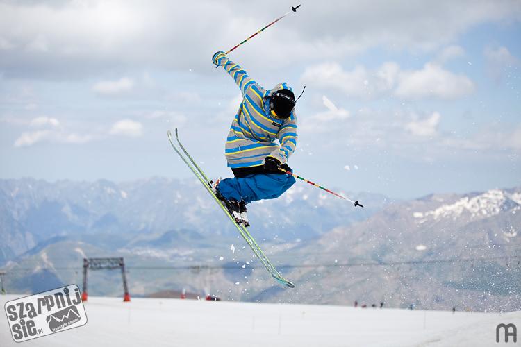 les2alpes, l2a, les deux alpes, szkolenei snowboardowe, summercamp