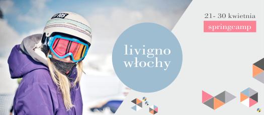 springcamp, livigno, freeski, wyjazd studencki, wyjazd snowboardowy, szkolenie freestylowe